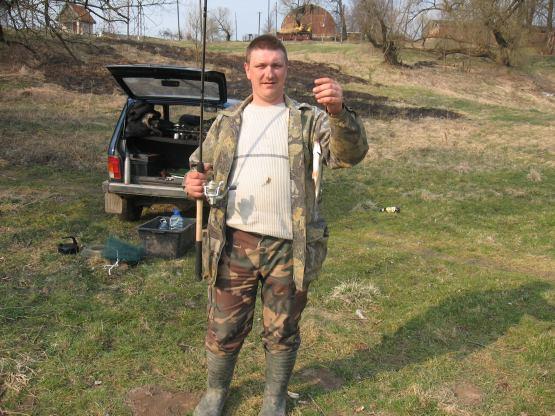 охота и рыбалка в калининградской области