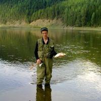 май рыбалка на урале