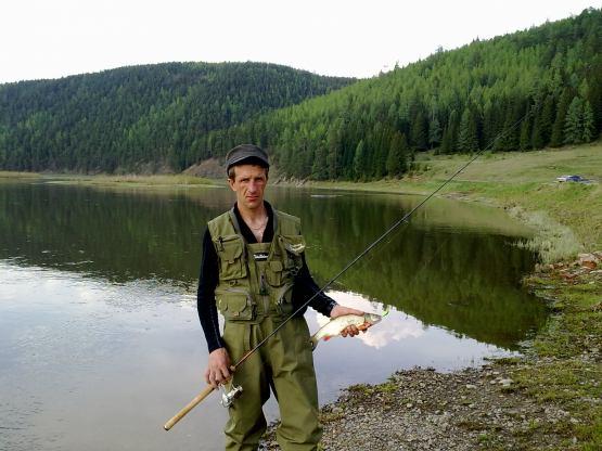 рыбалка в пермском крае чусовой
