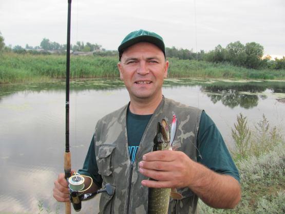 рыбалка прогноз клева лисичанск
