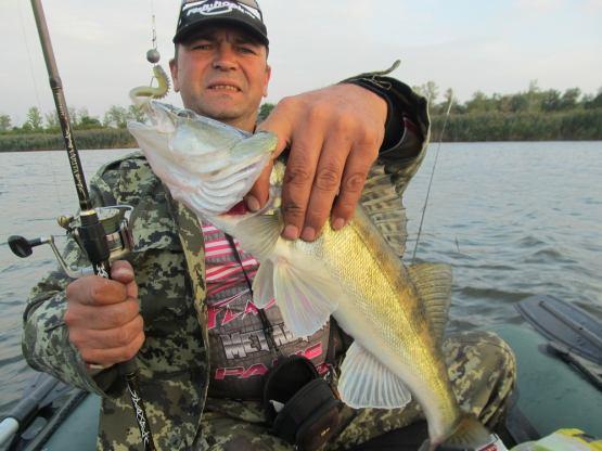 Сматываем удочки: на Дону новые правила рыбалки