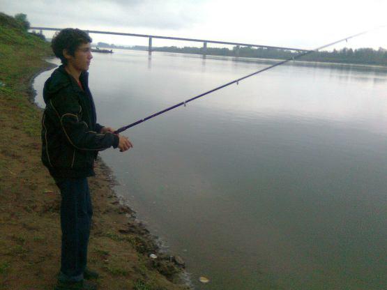 охота и рыбалка в нефтекамске