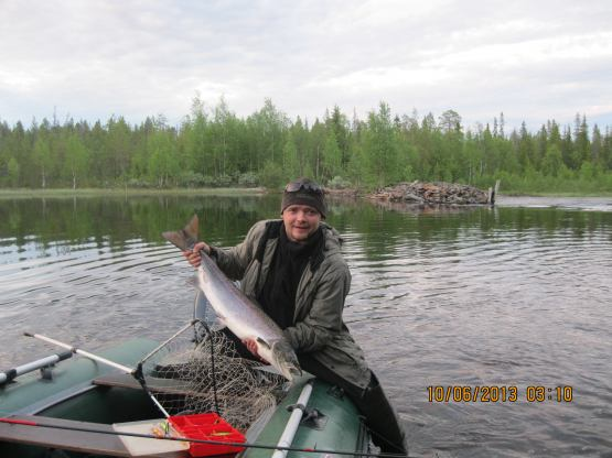 форум рыбаков кандалакши