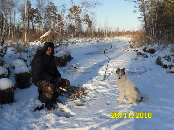 охота и рыбалка в омской области районы