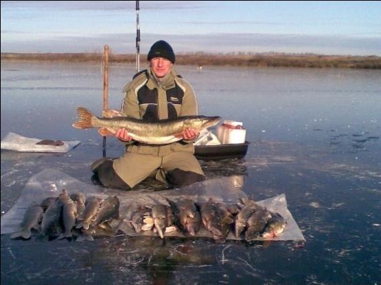 река тамлык рыбалка
