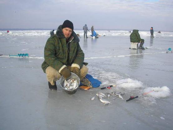 запрет рыбной ловли ейский лиман