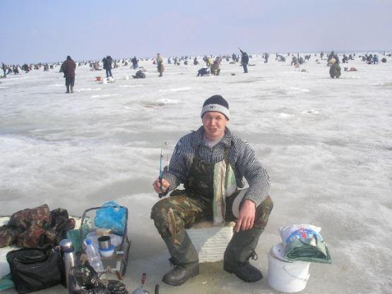 Ейский лиман рыбалка фото